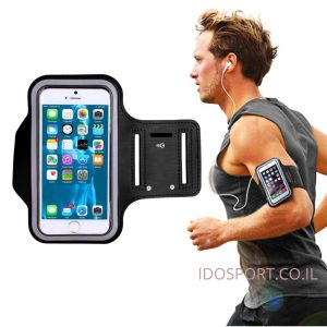 נרתיק ריצה למכשירי סלולר
