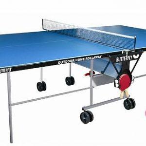 שולחן טניס חוץ של בטרפליי