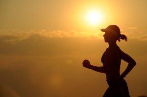 כושר גופני ובריאות ריצה