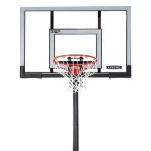 מתקן כדורסל ביתי