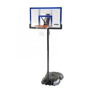 מתקן כדורסל מקצועי לבית