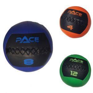 כדור וול בול - wall ball במבחר משקלים