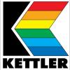 מוצרי ספורט לבית - KETTLER LOGO